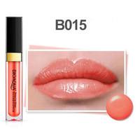 BIOAQUA 3D SHINE LIP GLOSS 24H COLOR FASHION B015