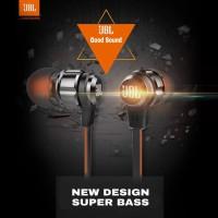 Headset Handsfree In Ear Premium Super Bass JBL