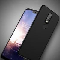 Nokia 5.1 Plus / Nokia X5 Soft Case Premium Macaron List