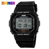 SKMEI S-Shock Sport Watch Water Resistant 50m - SKMEI 1134