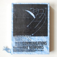 Wireless Communications And Networks - William Stallings