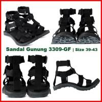 Sandal Gunung-Sandal Hiking Model Baru 3309-GF