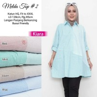Melda top #2 muslim by Kiara