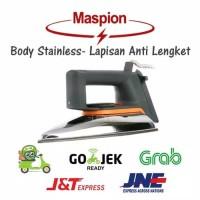 Setrika Listrik Maspion HA 110 HS / Automatic Iron Super Good Quality