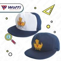Topi Seragam SMP