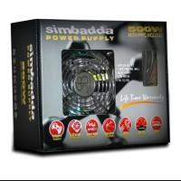 simbadda power supply