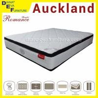 Kasur Auckland 200x200 - Romance Spring Bed
