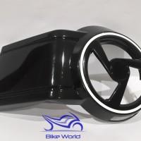 Tutup Kipas Luar F1ZR 3XA-E2652-00 Yamaha Genuine Parts