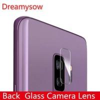 Terbatas 9 H Kamera Lensa Tepi Film Untuk Samsung Galaxy S5 S6 S7 S8 S