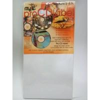 CD / DVD LABEL INKJET MAGIC