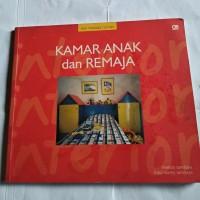 Original bekas Seri Menata Rumah - KAMAR ANAK dan REMAJA - Imelda S.