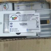 Flashdisk Kartu 200 pcs - GM