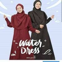 Water Dress Baju Renang Muslimah by Hijab Alila