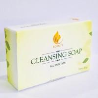 BEST SELLER sabun pemutih wajah pembersih wajah penghilang komedo BPOM