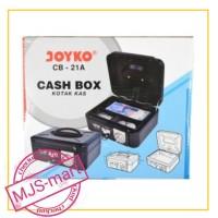 Harga bagus cash box joyko cb | Pembandingharga.com