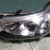 Harga head lamp headlamp lampu depan grand avanza veloz lensa | Pembandingharga.com