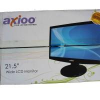 """Monitor LCD Axioo 21.5"""""""