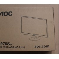Monitor LED AOC 18.5""