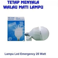 BOHLAM EMERGENCY LED SX 25 Watt