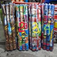 Harga karpet motif tikar matras plastik printing | Pembandingharga.com