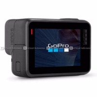 GoPro Hero5 GoPro Hero 5 Black Bonus Tongsis Attanta 08-A Limited