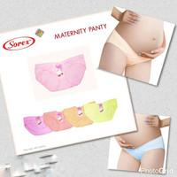 Celana dalam Ibu Hamil Sorex 4311 (3 pcs)