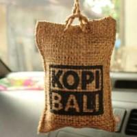 Harga big sale terlaris parfum pengharum mobil biji kopi asli | Pembandingharga.com