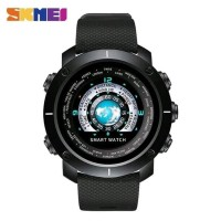 Harga jam tangan pria skmei w30 smart watch jam tangan pedometer | Pembandingharga.com