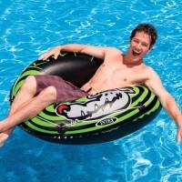 Pelampung River Rat Swimming Pool D1.22m - Intex 68209