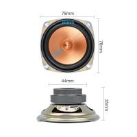 Harga 3 Full Range Speaker 4 Ohm Hargano.com
