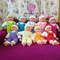 Harga boneka bayi untuk peraga konseling | Pembandingharga.com