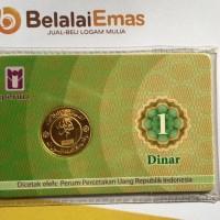 Harga 1 Dinar Hargano.com