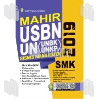 Buku Mahir USBN-UN (UNBK/UNKP) SMK Bisnis Manajemen 2019