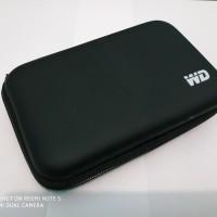 Sarung Harddisk Hdd Eksternal External 2.5 Pouch Hard Cover Tas Dompet