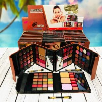 EYESHADOW DOMPET NAKED 8 KECIL / SMALL 5D NEW MAKE-UP KIT