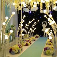Lampu Berdiri Lampu Pesta Lampu Dekorasi Lampu Hias Bendable Lighting