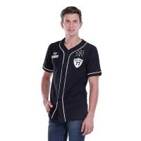 HRCN PITCHER Men T-Shirt Kaos Distro Pria - H 0509