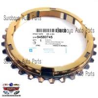Ring Synchronizer Sincronis Chevrolet Aveo Gigi 3 4 Ring Cromes Aveo