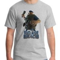 Jual Boom Beach 03 - Grenadier IOS Android Game Kaos Distro Ordinal Murah