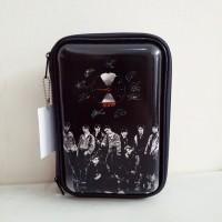 EXO (Tempo) Members HPO tempat pensil pencil case as smiggle