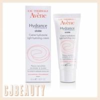 Avene Hydrance Optimale Light - Avene Light Hydrating Cream