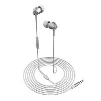 Earphone Vivan Q10 Noise Isolation Stereo