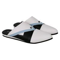 Sandal Sepatu Wanita Casual Terkini CNI958 - Putih, 36