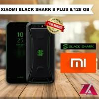 XIAOMI BLACKSHARK 8GB/128GB GLOBAL VERSION - GAMING PHONE 8/128