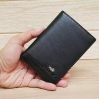 Dompet tanggung import 1201 Black