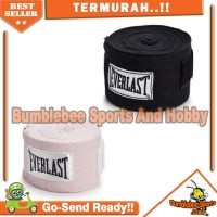 Termurah - Hand wraps Everlast Muaythai Impor 3M Thaiboxing Tinju MMA