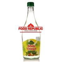 Cuka Putih / White Vinegar Kuhne 750 ML Non Halal Merk No 1 Germany