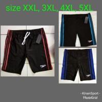 celana renang jumbo - celana renang ukuran besar XXL 3XL 4XL CRJ02