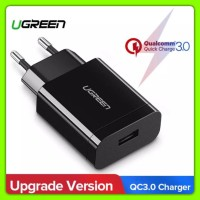Charger UGREEN Qualcomm Certified Quick Charge 3.0 18 W Original