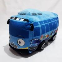 Boneka Mobil Tayo Besar Yelvo Halus